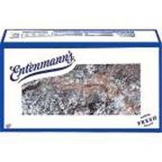Entenmann S Chocolate Cake Nutrition