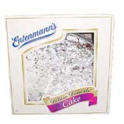 Entenmann S Chocolate Chip Cream Filled Cake