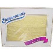 Calories Entenmann S Coconut Cake