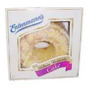 Entenmann S Butter Sunshine Cake Calories Nutrition