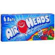 air heads candy calories nutrition analysis more fooducate