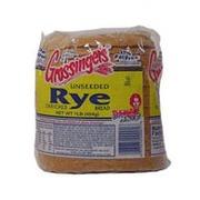 Image result for grossinger's rye bread