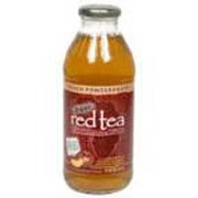 Snapple Red Tea, Immunity, Peach Pomegranate: Calories, Nutrition Analysis & More | Fooducate