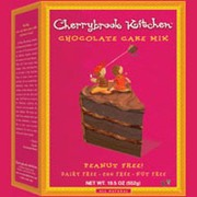 Cherrybrook Kitchen Cake Mix Chocolate Calories Nutrition Analysis More Fooducate