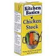Kitchen Basics Chicken Stock Cooking Original Calories Nutrition