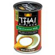 Thai Kitchen Lite Coconut Milk Cool Thai Kitchen Coconut Milk Lite Calories Nutrition Analysis Design Decoration