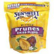 Photo of Sunsweet Prunes, Pitted Dried Plums