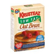 Krusteaz Complete Pancake Mix Oat Bran
