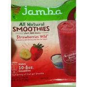 Value chain analysis of jamba juice