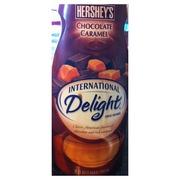 Calories In Hershey S Chocolate Caramel Creamer