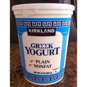 Kirkland Greek Yogurt