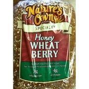 Honey Wheat Bread Brands