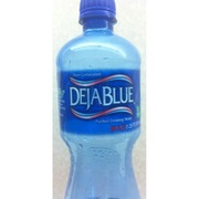Deja Blue Drinking Water
