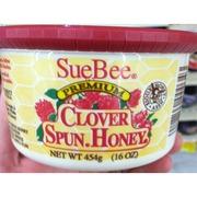 Calories in Bradshaw's - Spun Premium Honey   Nutrition and Health ...