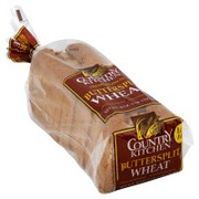 Country Kitchen Bread Er Split Wheat