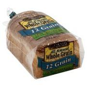 Country Kitchen Bread Whole Grain Nutrition Grade B