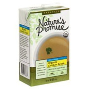 Nature S Promise Organic Chicken