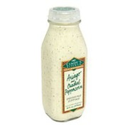 Cindy\'s Kitchen Dressing Dipping, Asiago and Cracked Peppercorn ...