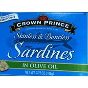 how to make homemade sardines