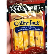 cheese stick calories