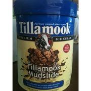 Tillamook Premium Ice Cream Mudslide