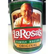 LaRosa's Pasta Sauce, Original: Calories, Nutrition Analysis ...