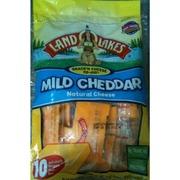 Land O'Lakes Cheese, Natural, Mild