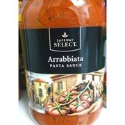 Safeway Select Pasta Sauce Arrabbiata Calories Nutrition Analysis More Fooducate