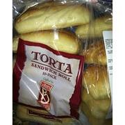 LaBrea Bakery Torta Sandwich Roll