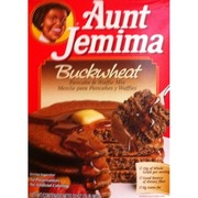 Aunt Jemima Buckwheat Pancake Waffle Mix Calories Nutrition Analysis More Fooducate