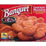 Banquet Chicken Nuggets. nutrition ...