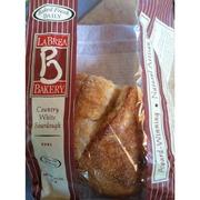 La Brea Bakery Bread, Country White
