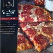 Seattle Safeway Frozen Pizza #1 - YouTube