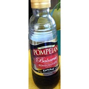 how to make pomegranate balsamic vinegar