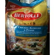 Bertolli chicken alfredo recipe
