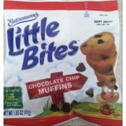 Entenmann S Little Bites Chocolate Chip Muffins Copycat Recipe