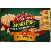 Orville Redenbacher's Microwave Popcorn