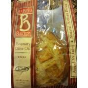 La Brea Bakery Round, Rosemary Olive