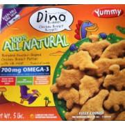 Dinos nutrition