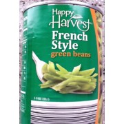 Happy Harvest French Style Green Beans