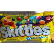 Skittles Fruit Flavored Bite Size Candies, Blenders ...