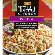 Thai Kitchen Pad Thai thai kitchen thai noodles, pad thai: calories, nutrition analysis