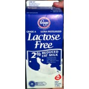 lactose free milk brands for adults