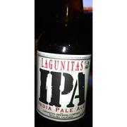 Lagunitas India Pale Ale, IPA