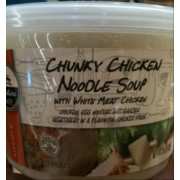 Photo of Signature Cafe Soup, Chunky Chicken Noodle