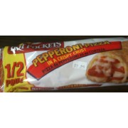 Hot Pockets Pocket, Pepperoni Pizza