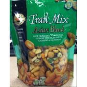 Walmart asian trail mix