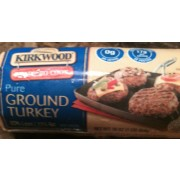 Kirkwood Turkey, Ground