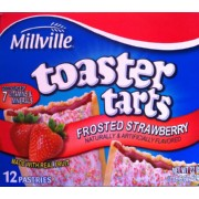 Toaster Tarts Recipes — Dishmaps