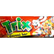 Trix Cereal Bar, Trix. nutrition grade C